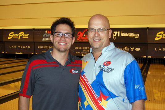 A Conversation with USBC Open Championships Titlist Bo