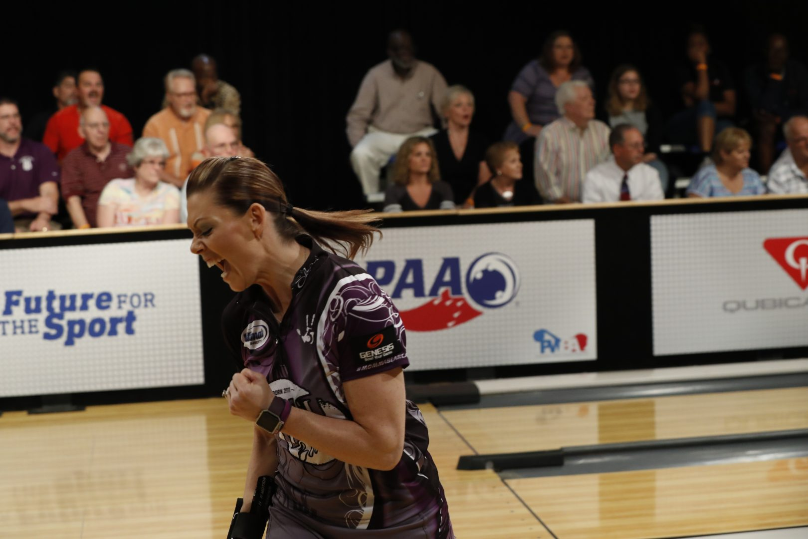 06 August 2017 - PWBA St. Petersburg - Clearwater Open at the Plano Super Bowl, Plano, Texas.  ©ELLMAN PHOTOGRAPHY