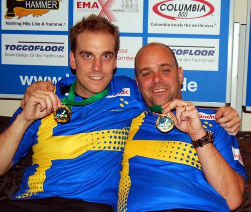 Champs Arup & Paulsson