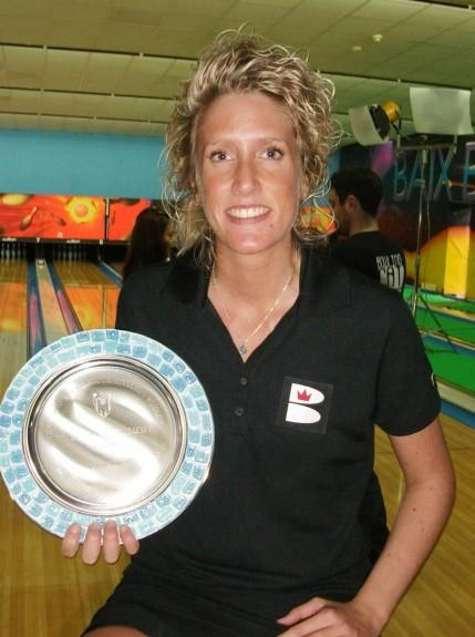 2010 Champion Mai Ginge Jensen