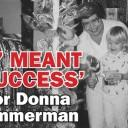 Remembering Donna Zimmerman