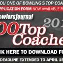 Top Coaches 2011
