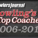 Top Coaches 2006-2011
