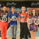 Monacelli Avenges PBA50 Tour Loss to Williams in PBA Challenge; Parkin, Blanchard, Coffey Also Win