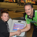Walter Ray Williams Jr. Fulfills Teen Bowler's Wish