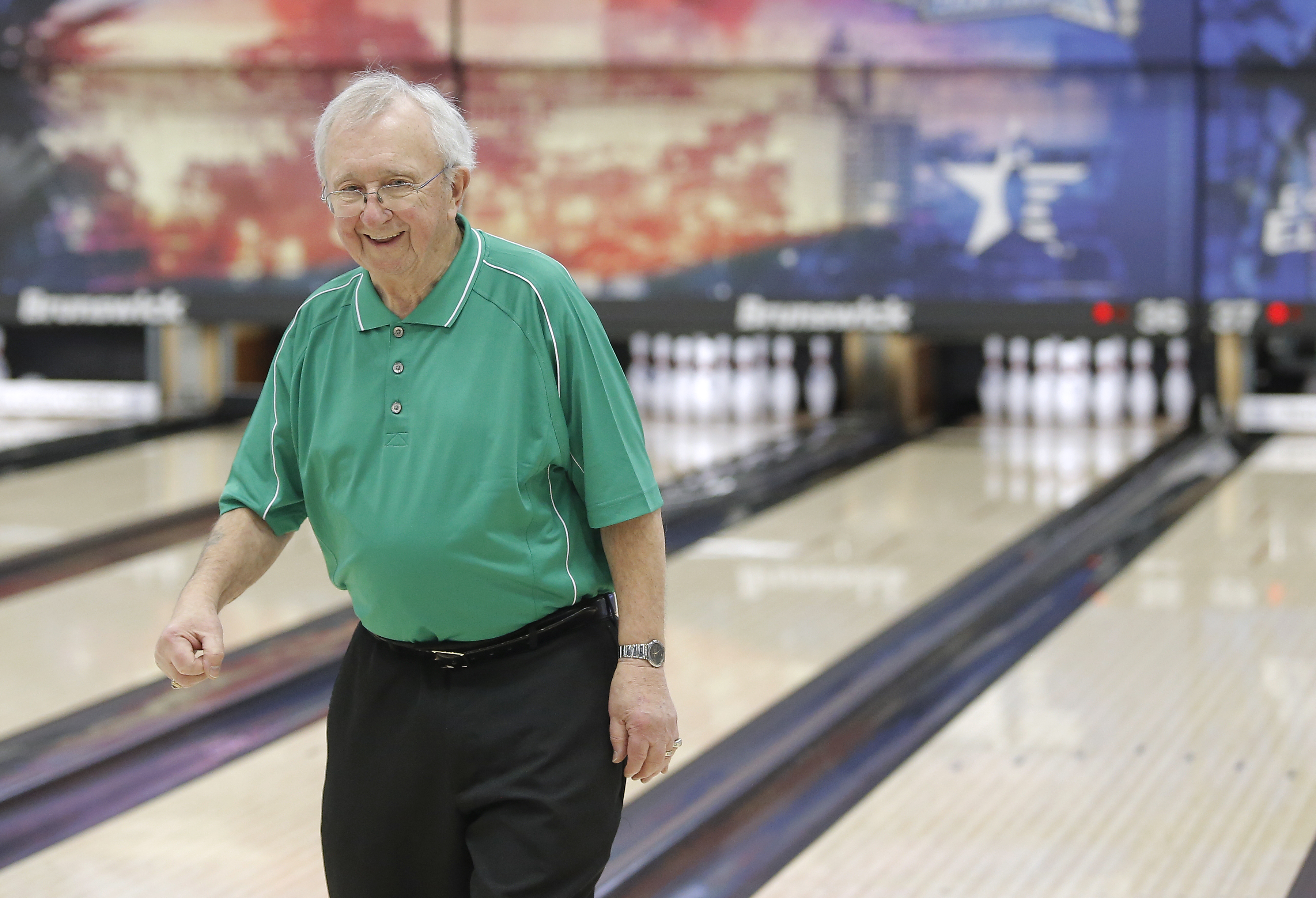Thiel Celebrates 70 Years at Open Championships – Bowlers