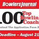 2015 Top Coaches Application