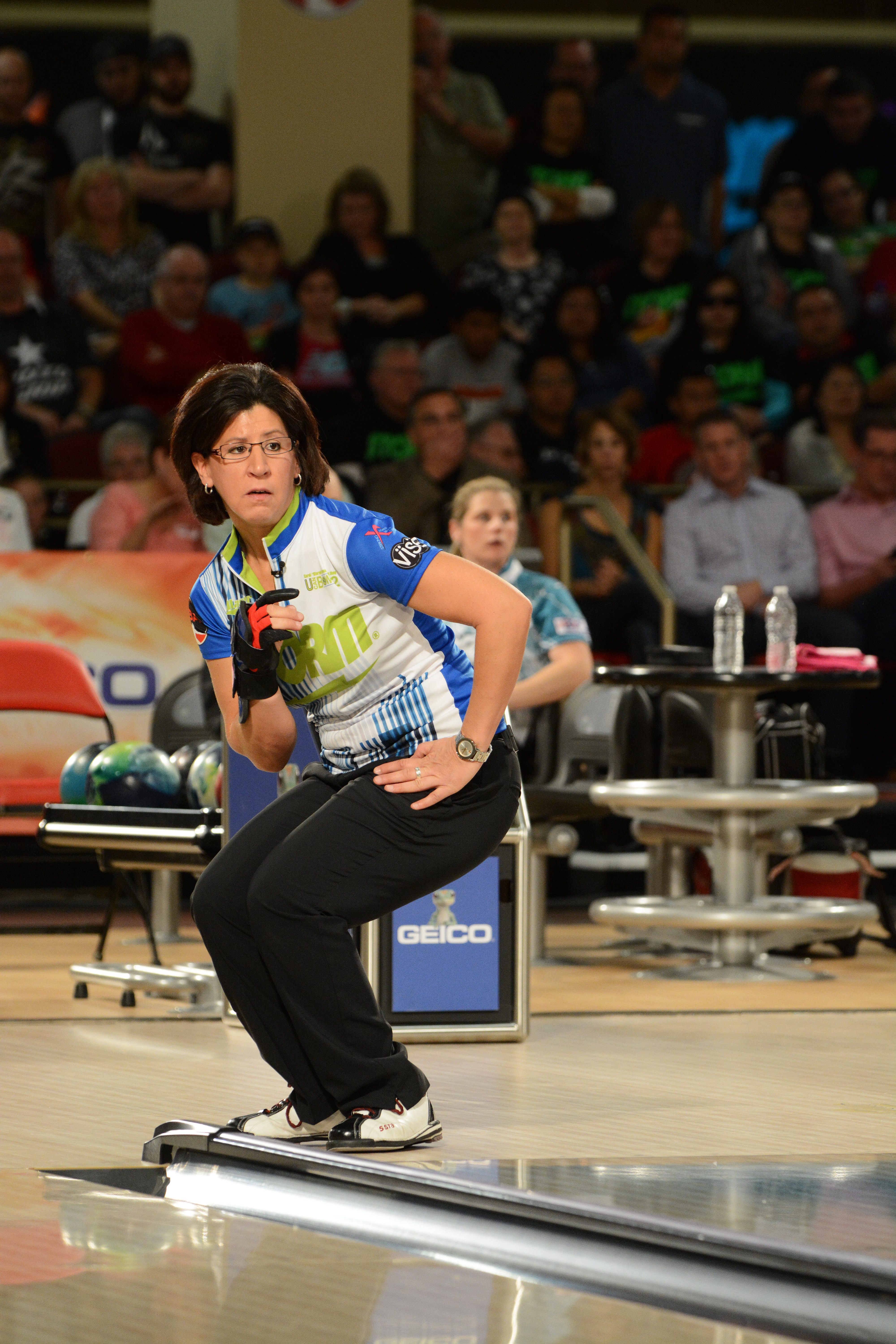 High 5 Gear Signs 10 Top Women Bowlers In Advance Of Pwba