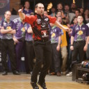 Barrett Averages 227.6 to Earn Top Qualifying Berth For PBA Badger Open Finals