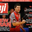 Check Out the New Issue of Bowlers Journal Interactive!
