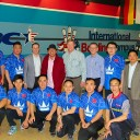 Brunswick Bowling Products Welcomes Chinese Bowling Association to the U.S.