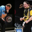 Rash Outlasts Williams Jr. in Best-of-Five Match to Advance to PBA Viper Championship Final Eight