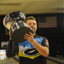 Belmonte Looking Forward to 'Major' Stretch Beginning with FireLake PBA Tournament of Champions