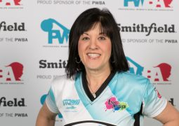 11 May 2017 - PWBA Photo Day at Fountain Bowl in Fountain Valley, California. Photo by Gregg Ellman