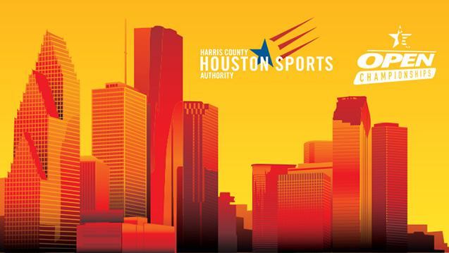 Houston to Host 2022 USBC Open Championships (No, it's not the Astrodome)