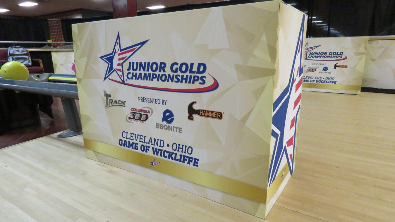 Junior Gold to Add Stepladder Finals, New Division