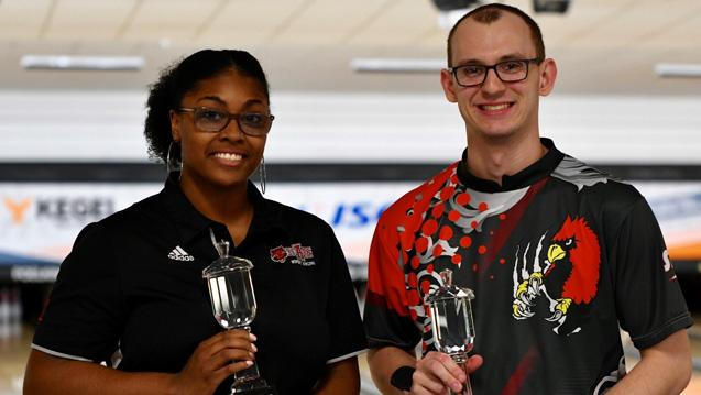 Arkansas State Freshman, Concordia Senior Lead Way As Intercollegiate Singles Begins