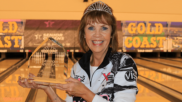 Jeanne Naccarato Wins 2019 Senior Queens