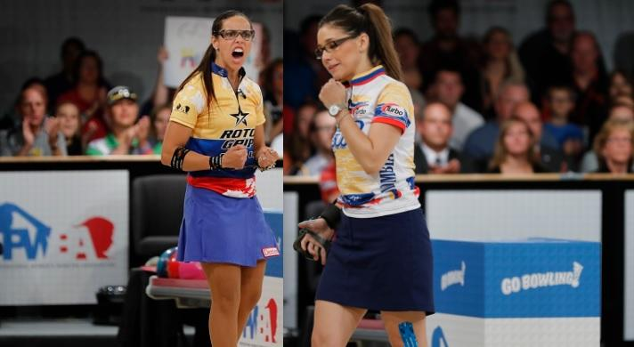Guerrero, Restrepo Win Women's Doubles at 2016 PABCON Adult Championships