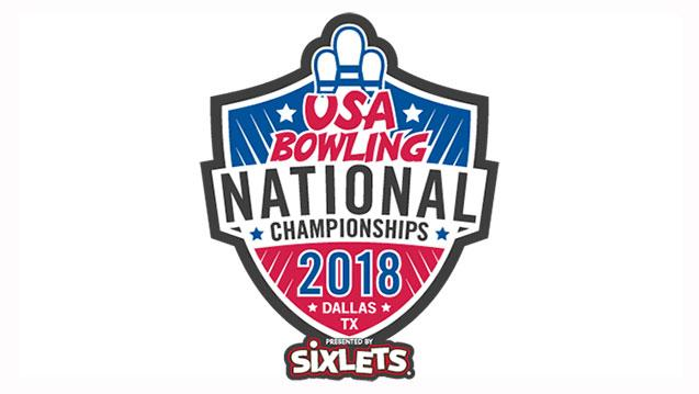 Titles Claimed at 2018 USA Bowling National Championships
