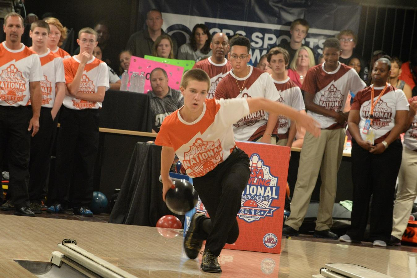 USA Bowling National Championships to Kick Off Tomorrow in Dallas