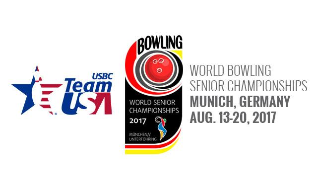 United States Contingent Ready for 2017 World Senior Championships