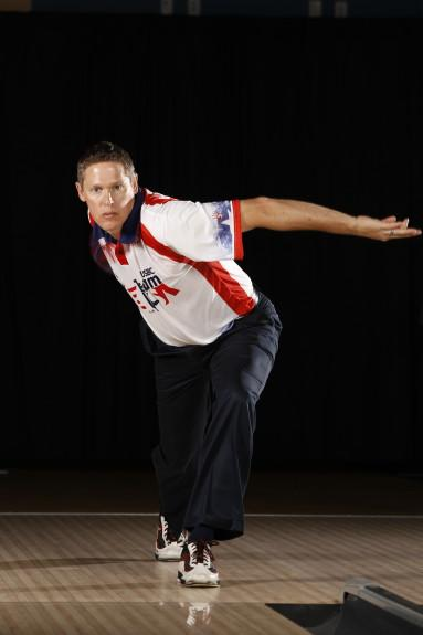 Chris Barnes, fresh off his World Cup victory, will be among Team USA's representatives at the Men's World Championships