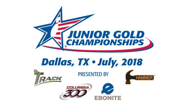 Record Field Set to Bowl 2018 Junior Gold Championships in Dallas