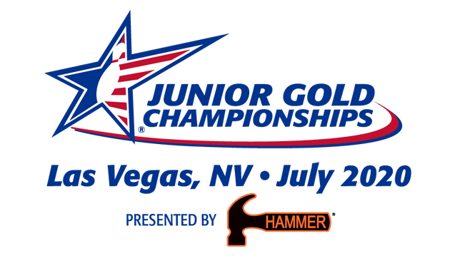 Hammer Named Presenting Sponsor of the 2020 Junior Gold Championships