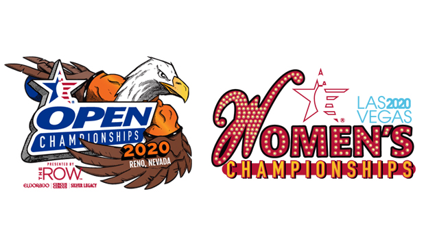 Registration Set to Begin for 2022 USBC Open and Women's Championships