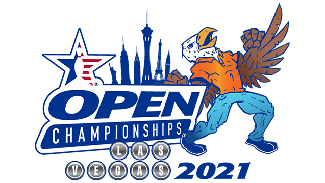 Start of 2021 USBC Open Championships in Las Vegas Shifts to May 1