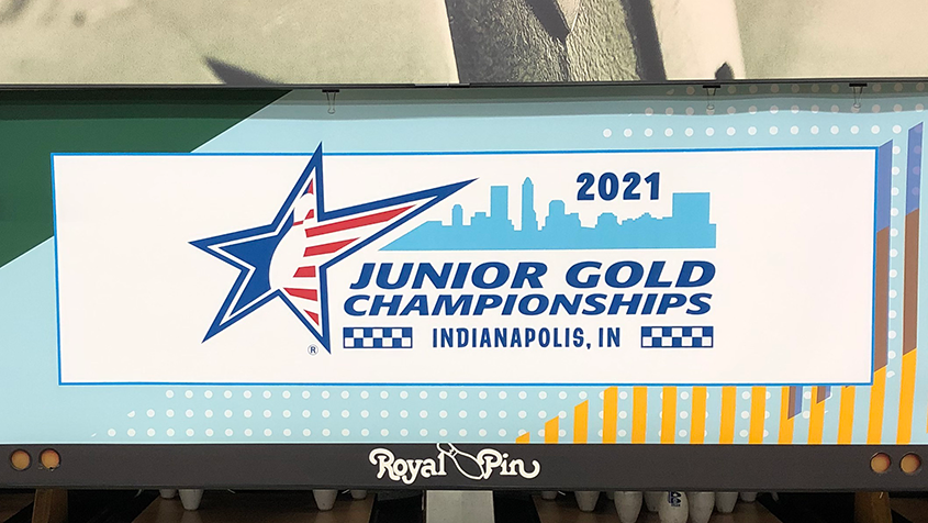 2021 Junior Gold Championships Set to Get Underway in Indianapolis