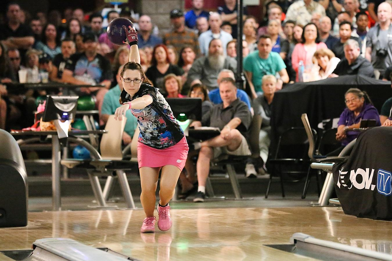 Team USA Selects 2019 World Bowling Women's Championships Roster