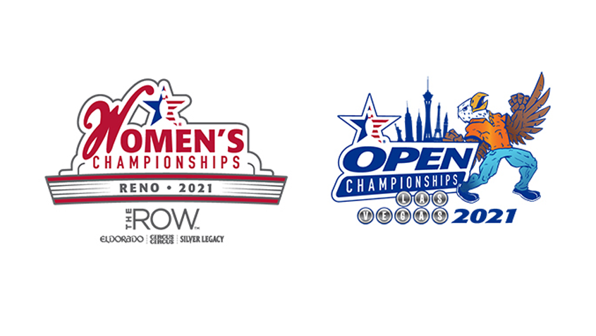 USBC Receives Approval for Spectators at 2021 Open and Women's Championships