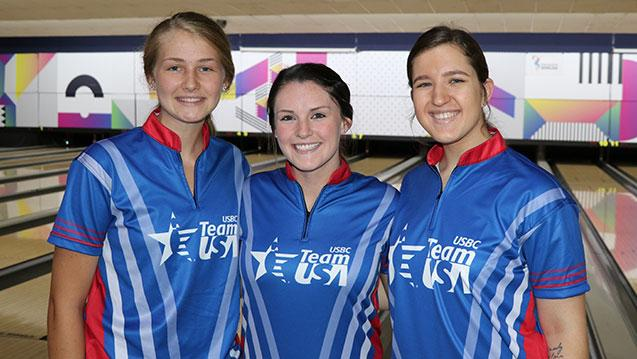 Junior Team USA Continues Dominance at PABCON Youth Championships