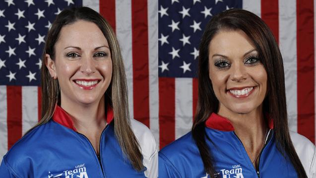 Stefanie Johnson, Shannon O'Keefe Qualify for Pan American Games