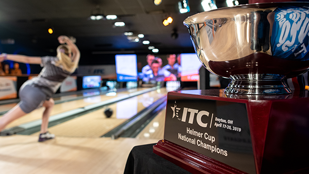 Sectional Assignments Announced for 2021 Intercollegiate Team Championships
