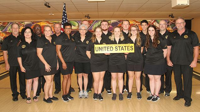 Junior Team USA excels at 2017 Tournament of the Americas