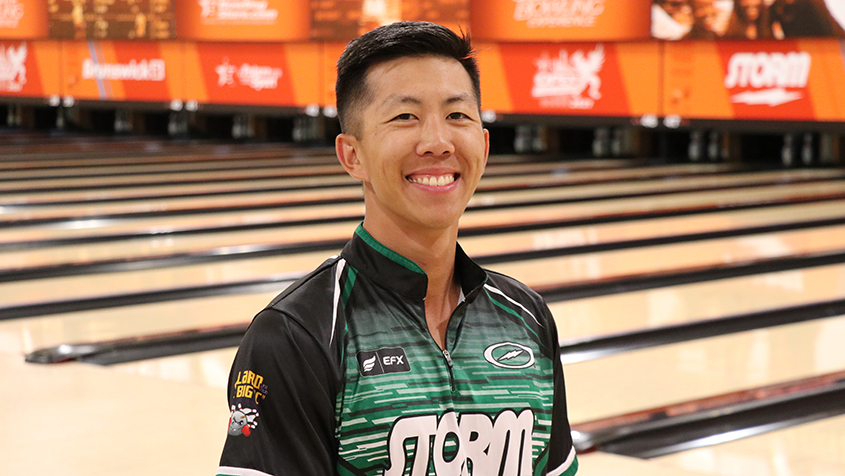 2021 Bowlers Journal Championships Concludes in Las Vegas