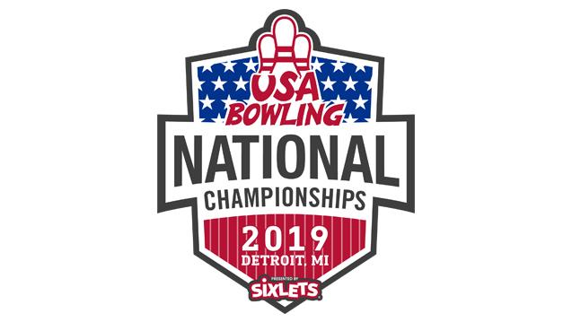 Spoiler Alert: Champions Crowned in 2019 USA Bowling National Championships