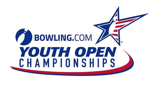 Champions Crowned at 2018 Bowling.com Youth Open Championships
